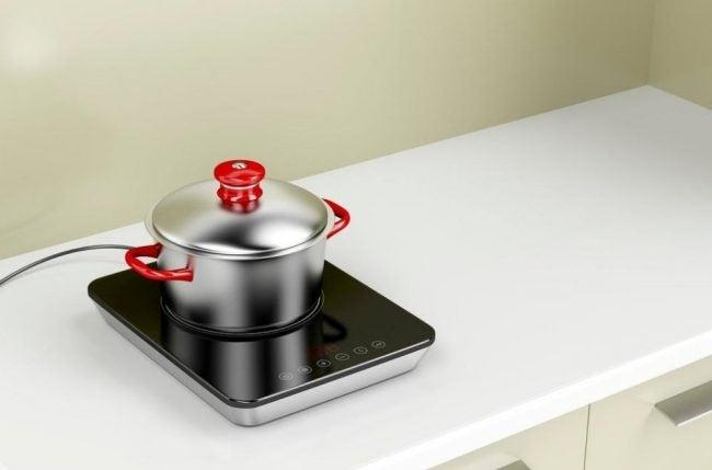 最好的便携式感应厨具选择