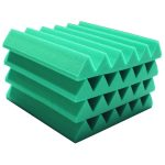 The Best Soundproofing Material Option: SoundAssured Soundproofing Acoustic Studio Foam