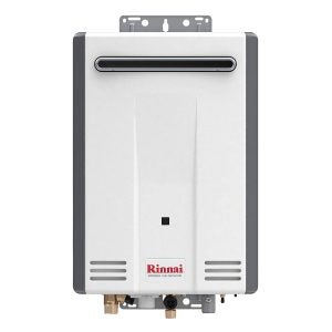 Best Tankless Gas Water Heater Options: Rinnai V53DeP Tankless Water Heaters
