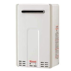 最佳无罐燃气热水器选择:Rinnai V65eN无罐燃气热水器