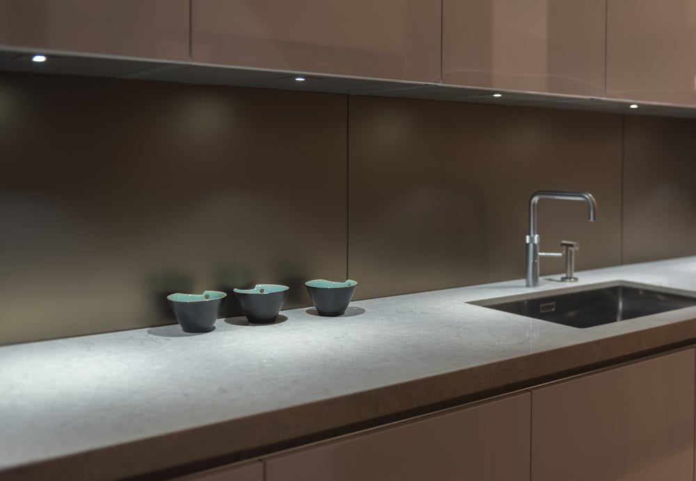 The Best Under Cabinet Lighting For, Battery Powered Kitchen Cupboard Lights