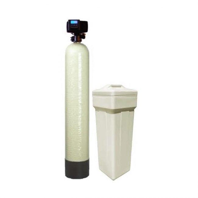 最佳水软化剂Durawater