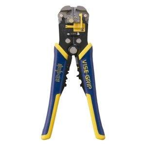 最佳剥线器选择:Greenlee手动工具不锈钢剥线器Pro
