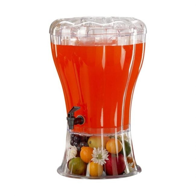 The Best Beverage Dispenser Option: Buddeez Unbreakable Beverage Dispenser