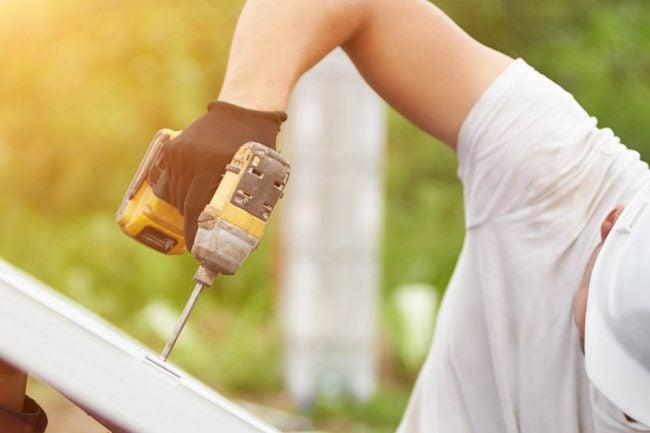 What Is an Impact Driver? Choosing the Best Impact Driver