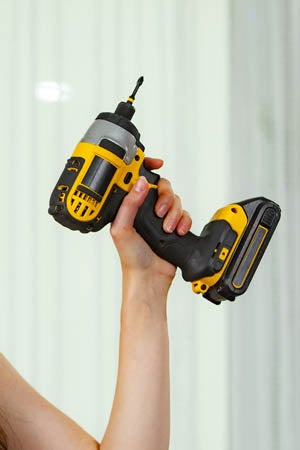 What Is an Impact Driver? Difference Between a Hammer Drill and an Impact Driver