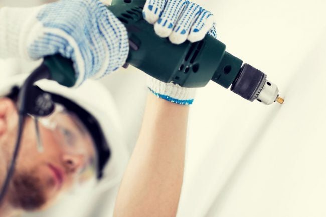 What Is an Impact Driver? Drilling with an Impact Driver