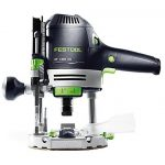 The Best Wood Router Option: Festool 574692 Router OF 1400