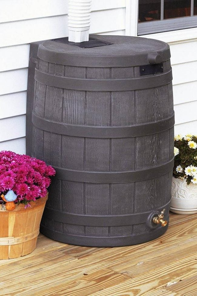 Is It Illegal to Collect Rainwater in a Rain Barrel? Solved!