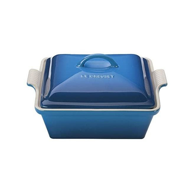 The Best Casserole Dish Option: Le Creuset Square Casserole Dish