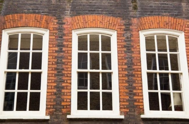 The Single Hung Vs Double Hung Windows Option