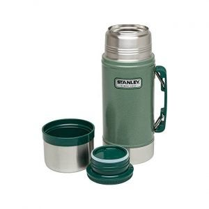 The Best Food Thermos Option: Stanley Classic Legendary Vacuum Insulated Food Jar