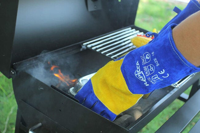The Best BBQ Gloves Options