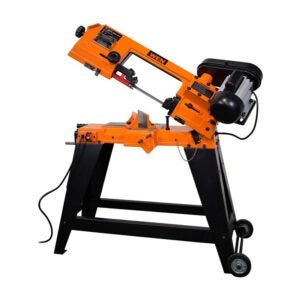 The Best Band Saw Option: WEN 3970T Metal-Cutting Band Saw with Stand