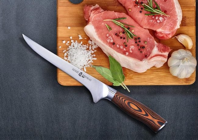 The Best Boning Knife Options