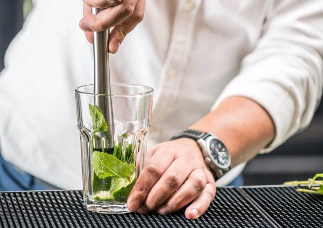 The Best Cocktail Muddler Options