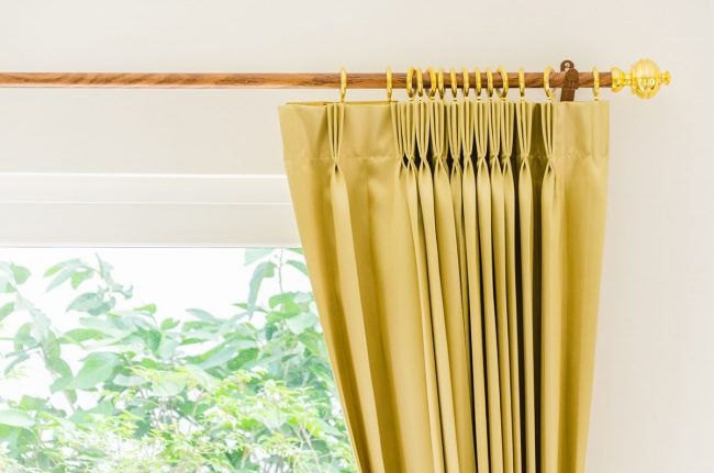The Best Curtain Rods Options