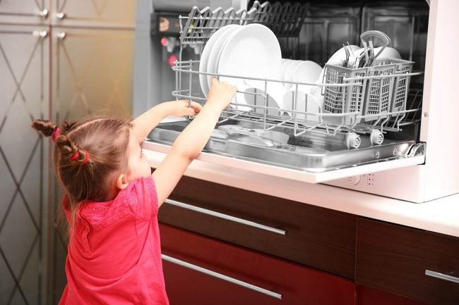 The Best Dishwasher options