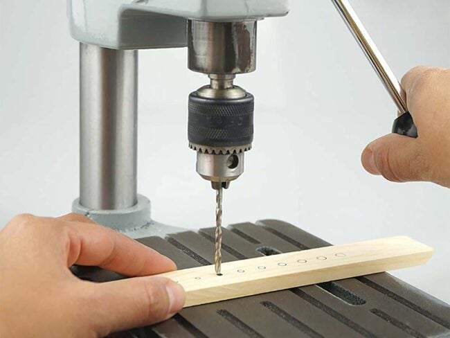 The Best Drill Press Options
