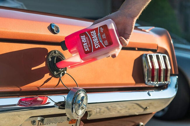 The Best Fuel Stabilizer Options