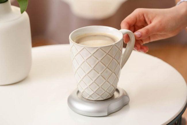 The Best Mug Warmer Options