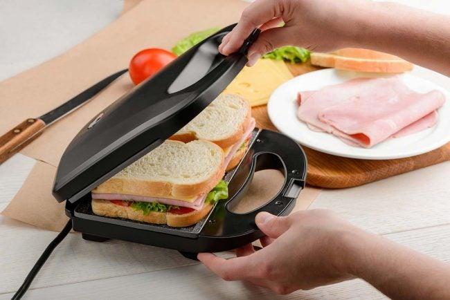 The Best Sandwich Maker Options