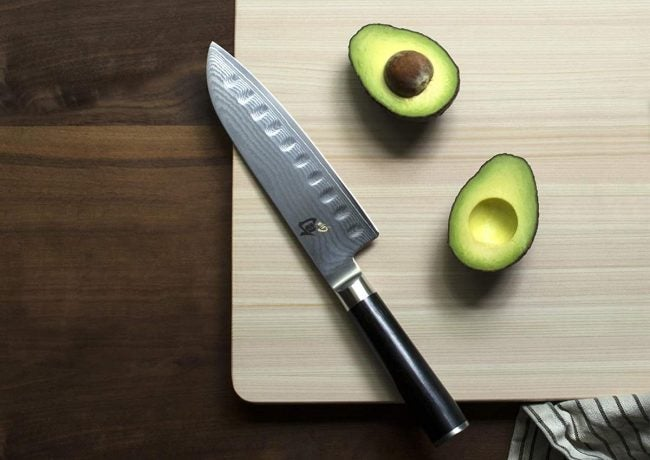 The Best Santoku Knife Options