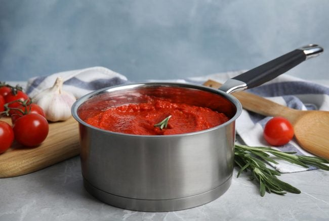 The Best Saucepan Options