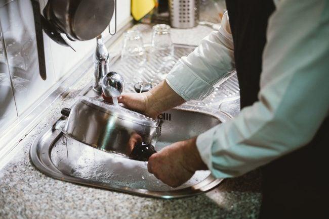 The Best Saucepan: Saucepan Maintenance
