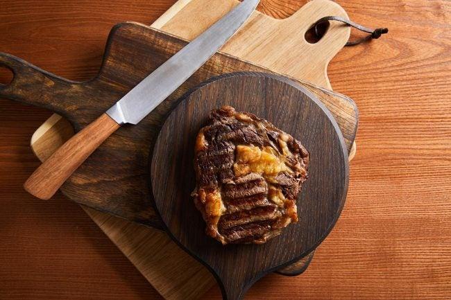 最好的牛排刀选择