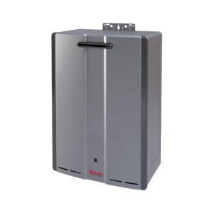 The Best Tankless Water Heater Option: Rinnai RU160eN RRU160eN