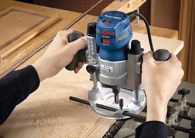 The Best Wood Router Options