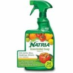 The Best Insecticide for Vegetable Garden Option: Natria 706230A Insecticidal Soap