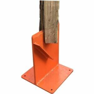 The Best Log Splitter Option: Hi-Flame Firewood Kindling Splitter for Wood Stove