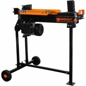 The Best Log Splitter Option: WEN 56207 6.5-Ton Electric Log Splitter