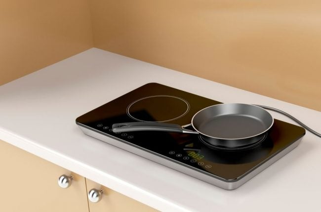 The Best Portable Induction Cooktops for the Kitchen