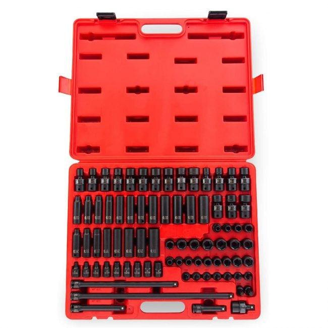 最佳插座设置选项:Sunex 3580