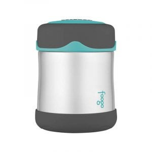 The Best Food Thermos Option: Thermos Foogo Vacuum Insulated Food Jar