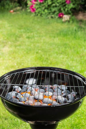Types of Grills: Charcoal Grill