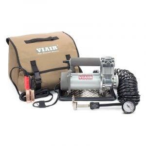 最佳轮胎充气机选件:VIAIR 400P便携式压缩机