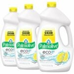 The Best Dishwasher Detergent Option: Palmolive Eco Dishwasher Detergent Gel