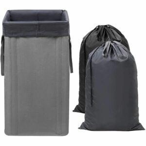 最佳洗衣篮选择:WOWLIVE大型洗衣篮