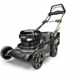 The Best Self Propelled Lawn Mowers Option: EGO Power+ 20-Inch 56-Volt Lithium-ion Lawn Mower