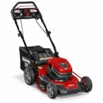 The Best Self Propelled Lawn Mowers Option: Snapper XD 82V MAX Cordless Electric Lawn Mower Kit