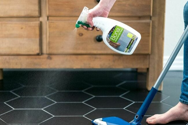 The Best Tile Cleaner Option