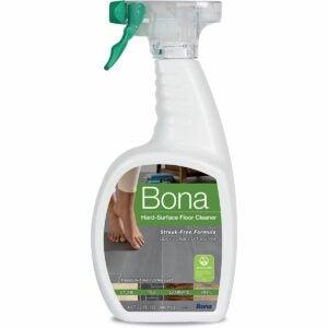 The Best Tile Cleaner Option: Bona Hard-Surface Floor Cleaner