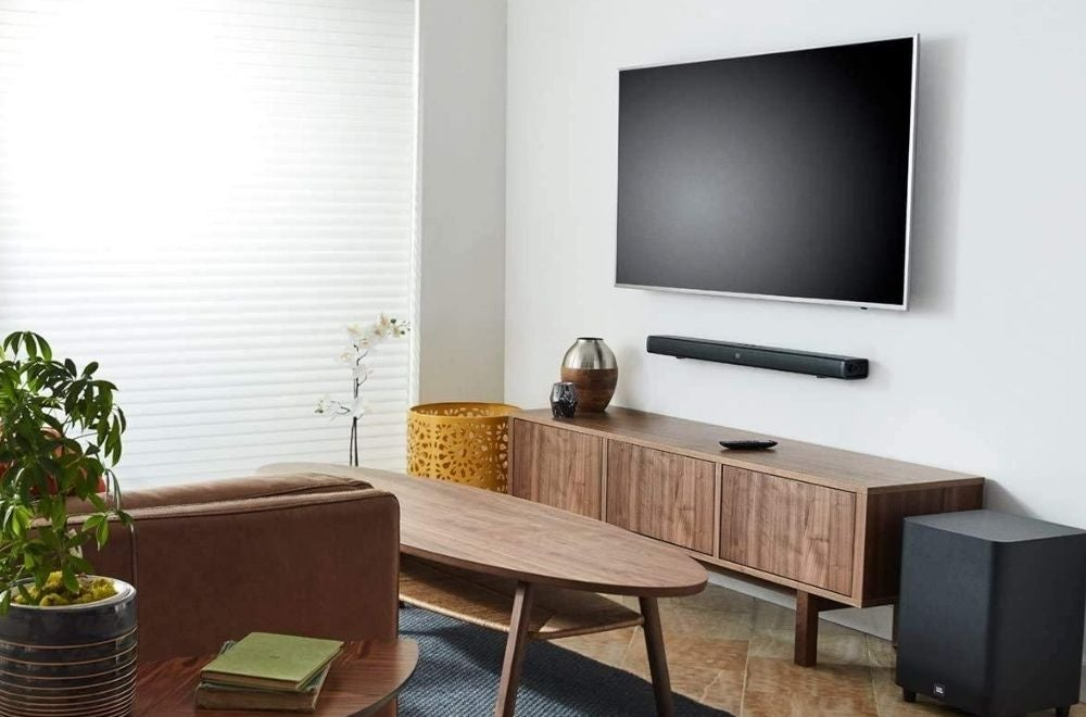 Best Wireless Surround Sound Systems, Wall Mounted Surround Sound System