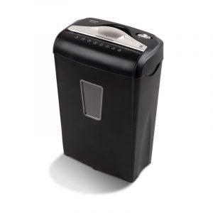 The Best Paper Shredder Option: Aurora AU870MA High-Security 8-Sheet Shredder