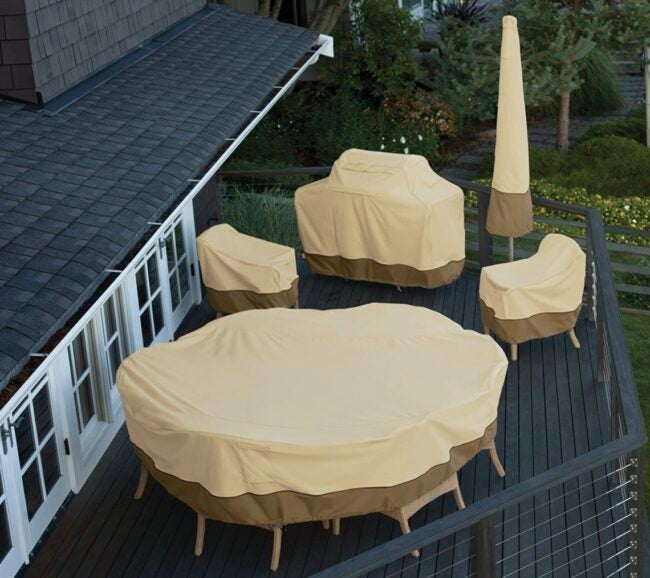 The Best Outdoor Furniture Covers To Protect Your Patio Set And Grill Bob Vila