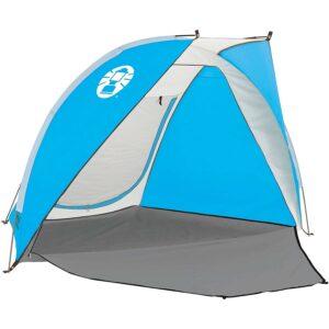 最好的海滩帐篷科尔曼